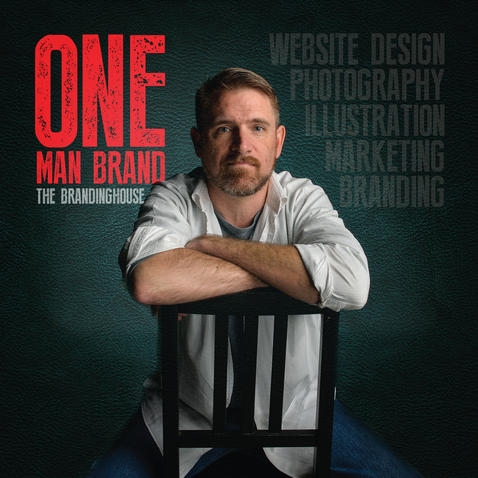 One Man Brand - The Brandinghouse