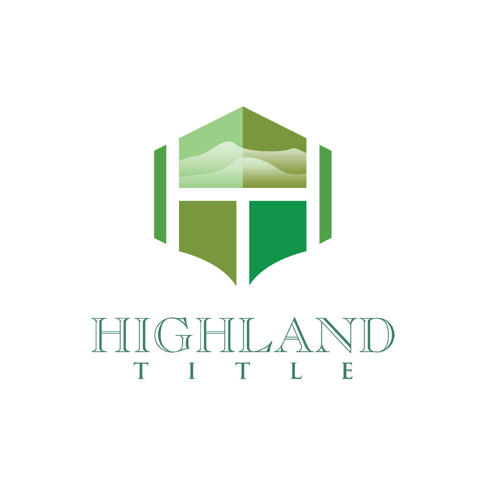 Highland Title Logo