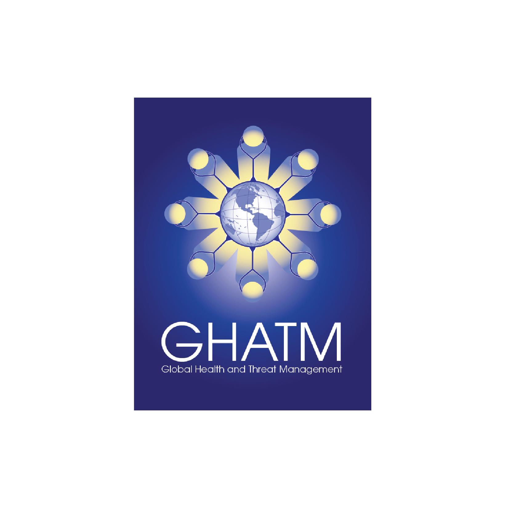 GHATM Logo